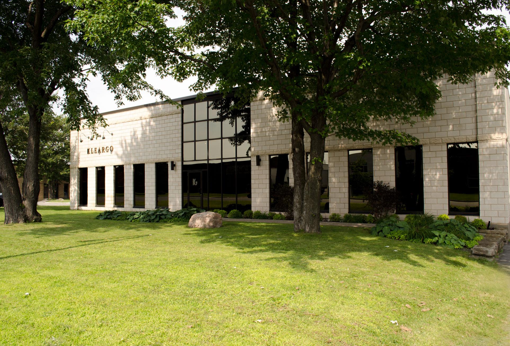 Kleargo Offices
