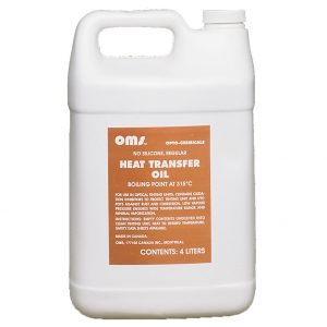 OMS-heat-transfer-oil