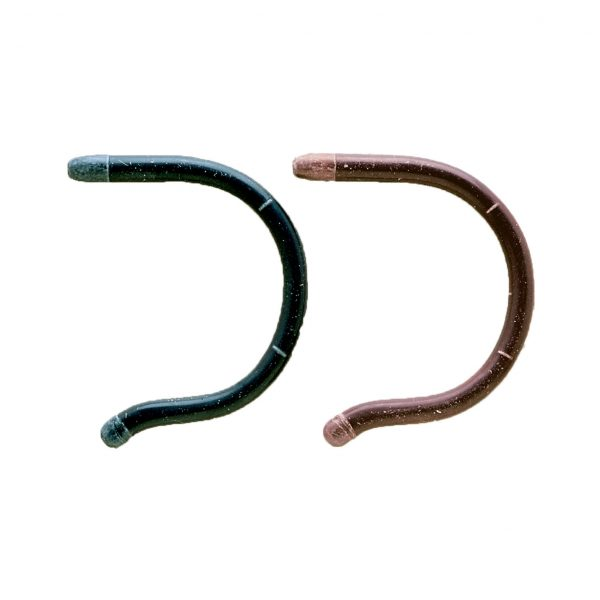 Junior Silicone Cable Temple Tips