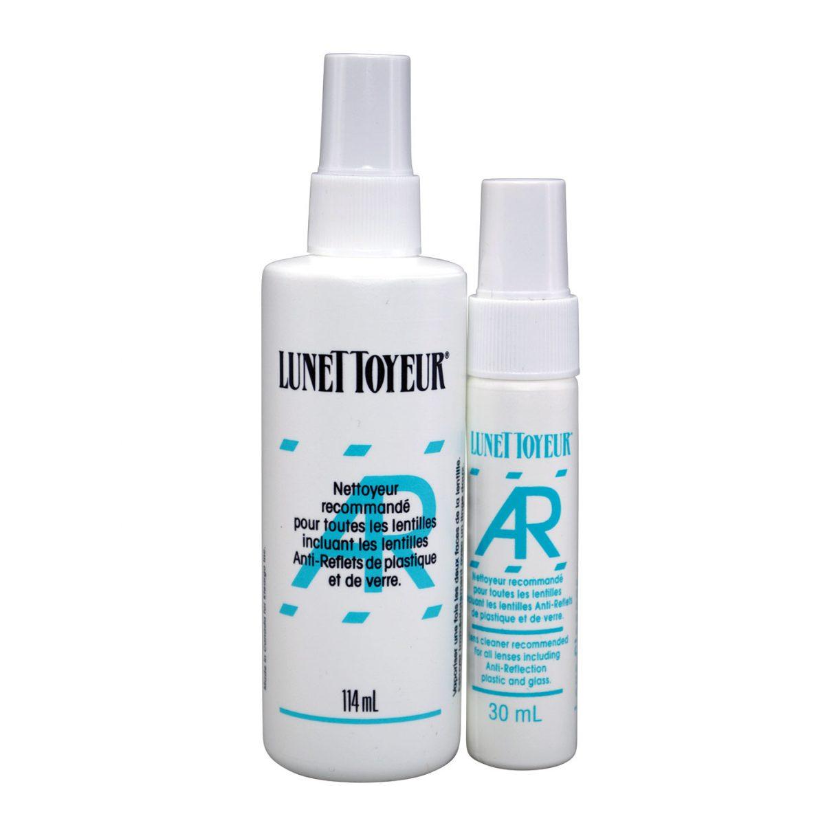 Lunettoyeur Anti reflection lens cleaner