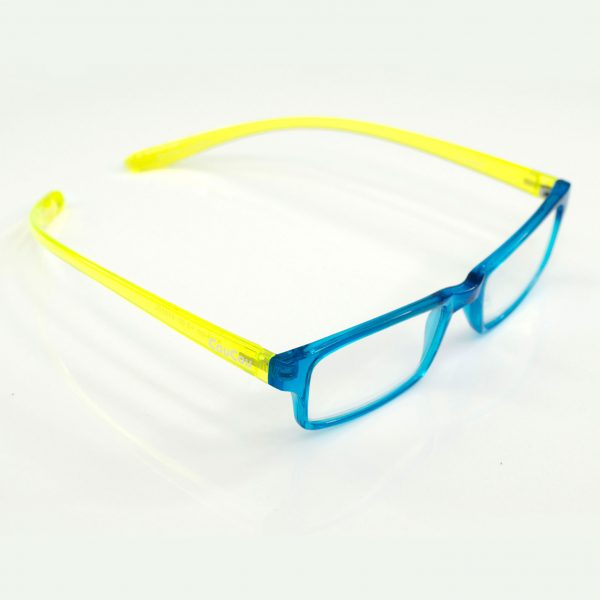 CouCou Readers Teal Blue
