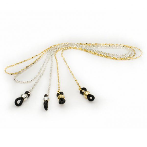 Elegant eyeglass chain, Speego Thin