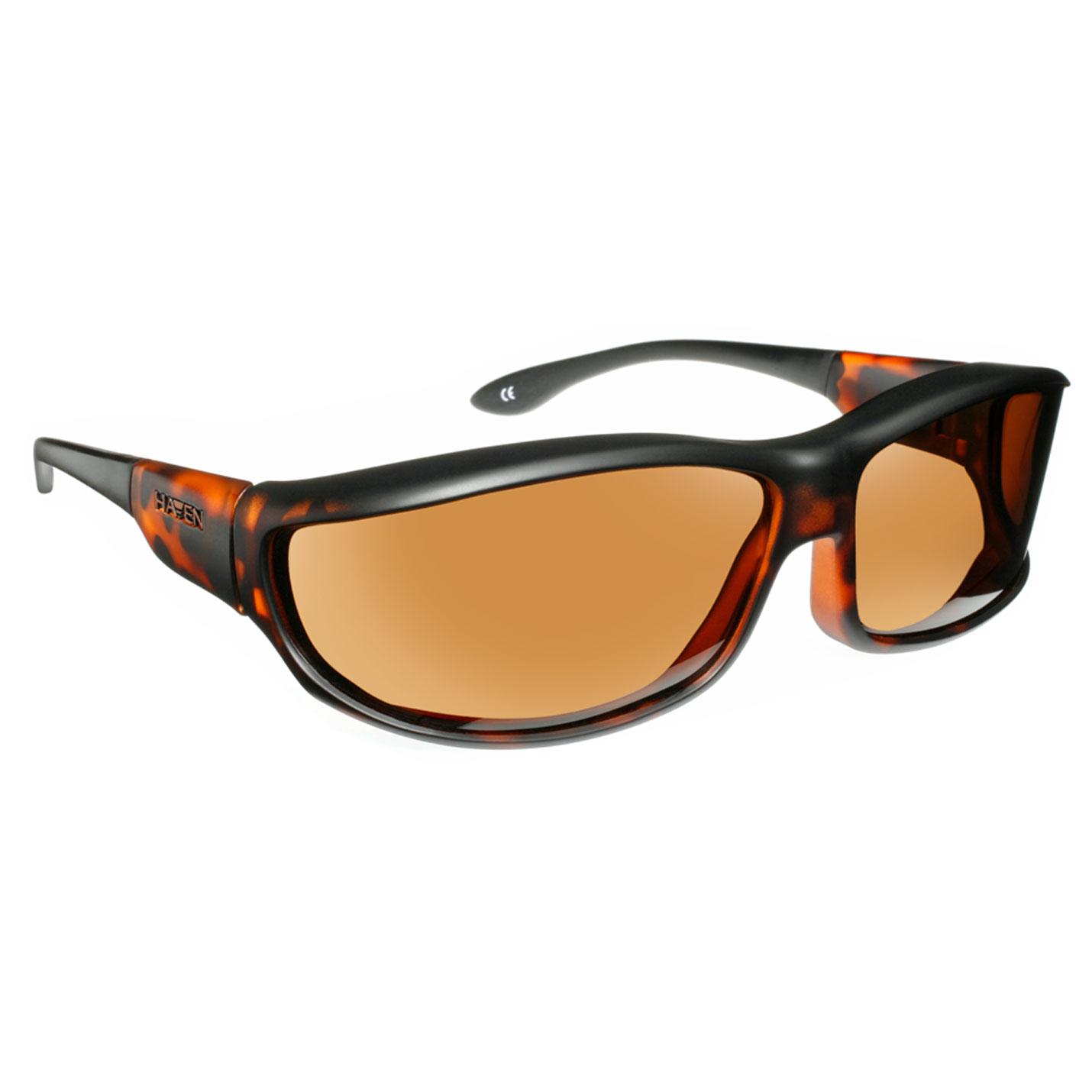 Les lunettes de soleil montures enveloppantes – HUNTER