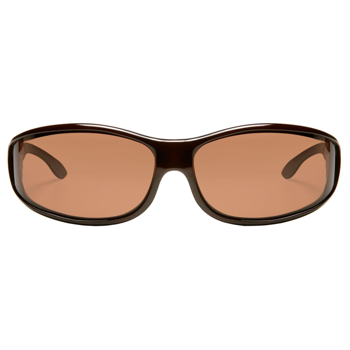 Les lunettes de soleil montures enveloppantes – TOLOSA