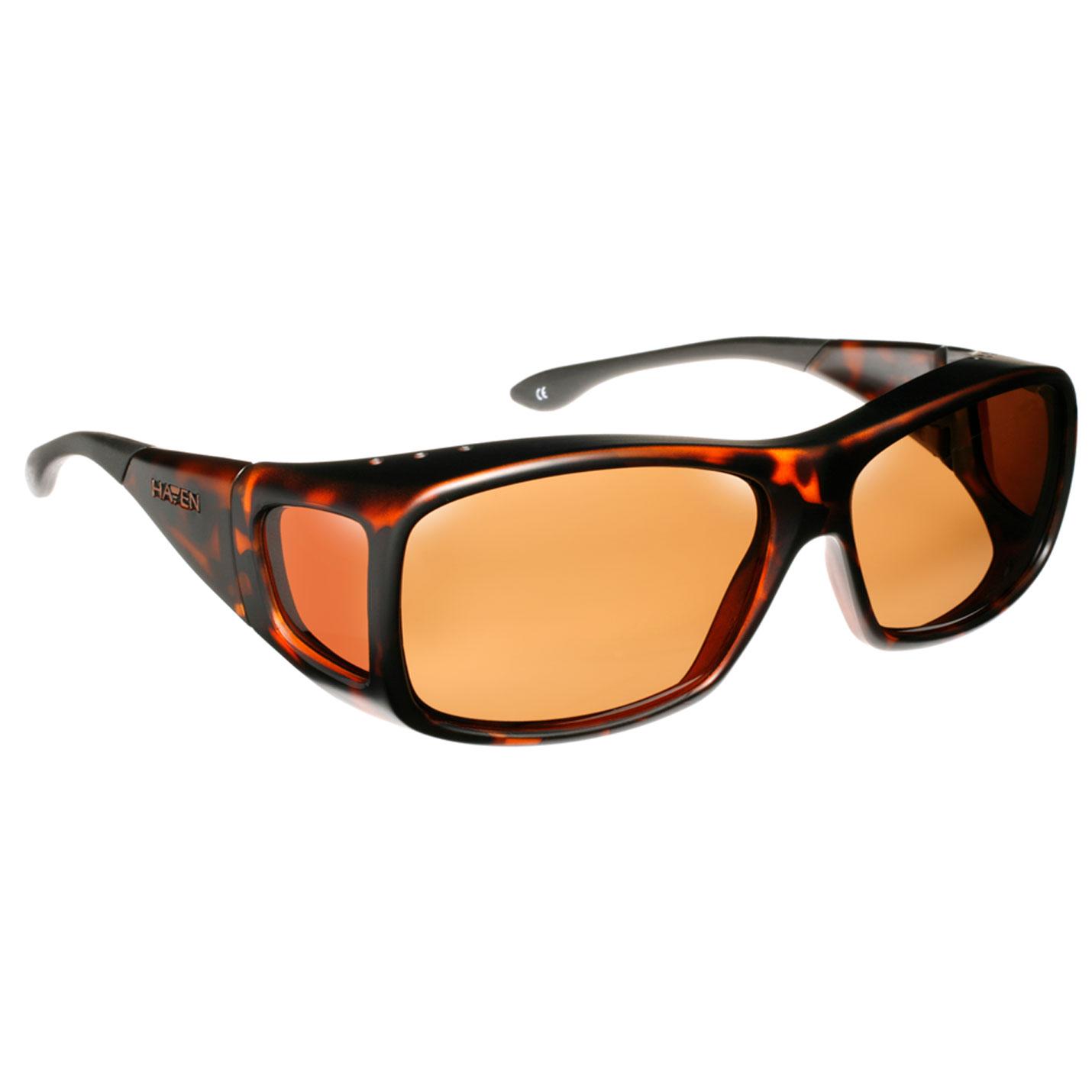 Les lunettes de soleil montures enveloppantes- DENALI