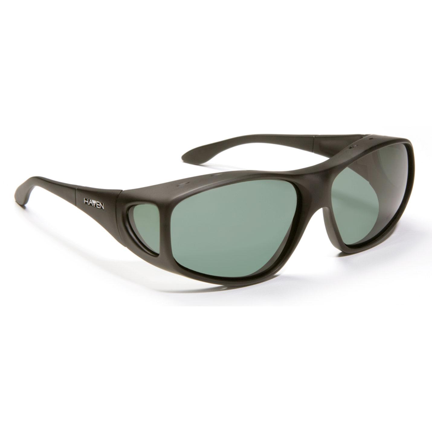Les lunettes de soleil – EVEREST