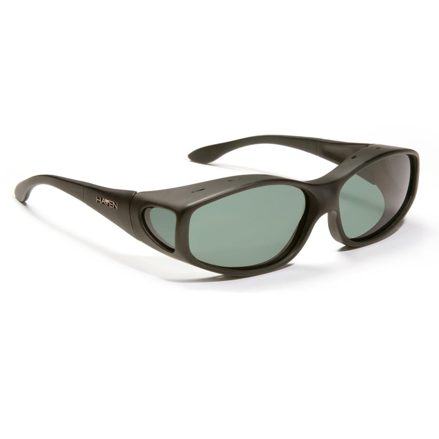 Les lunettes de soleil montures enveloppantes – BISCAYNE