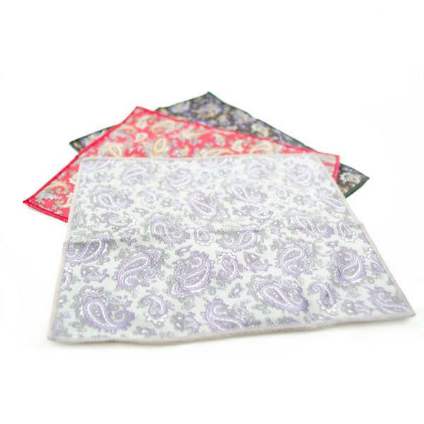 Pattern Microfibre Cloths