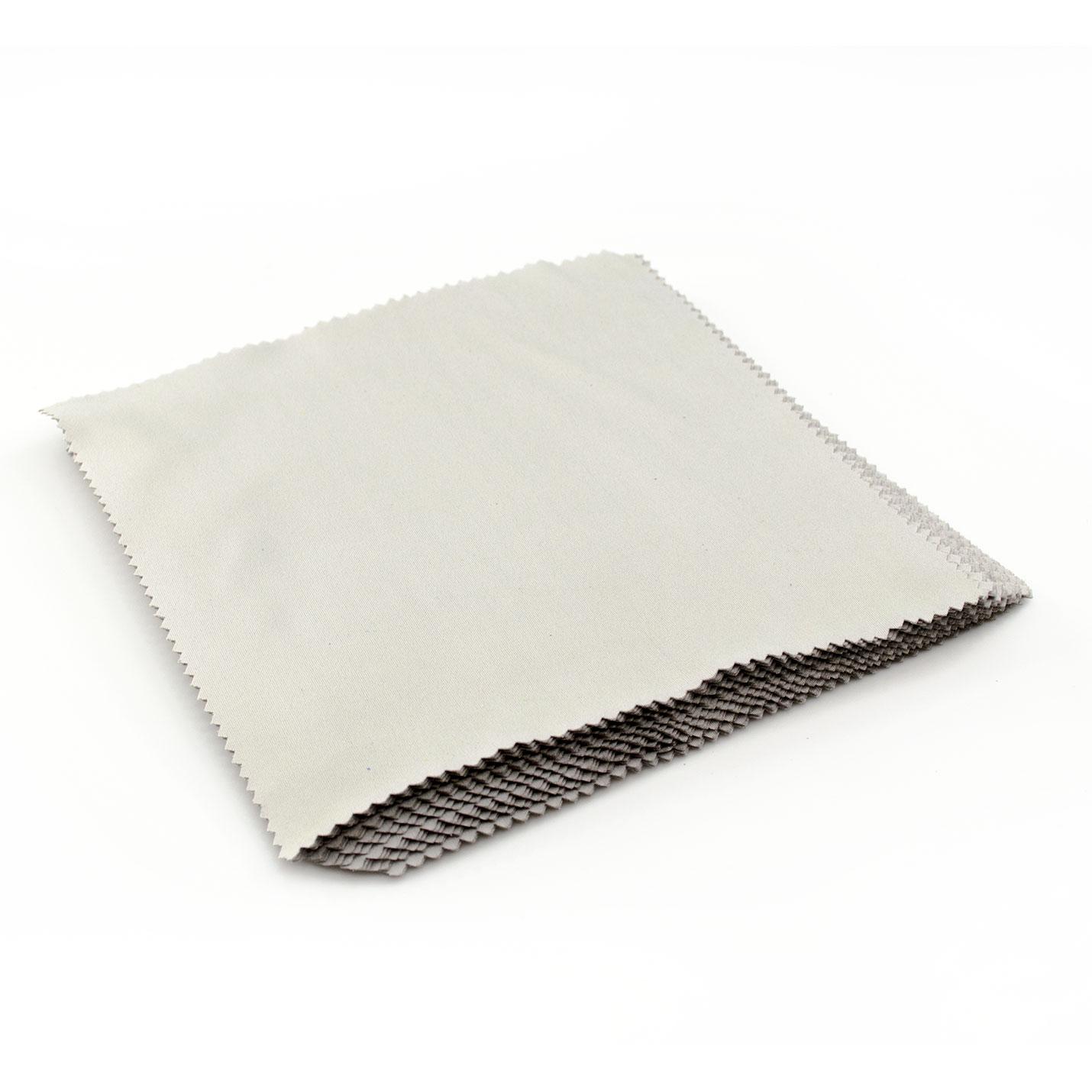 Personnalisation des Lingettes Microfibre