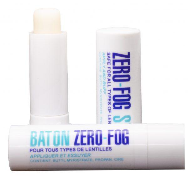 Zero-Fog Stick