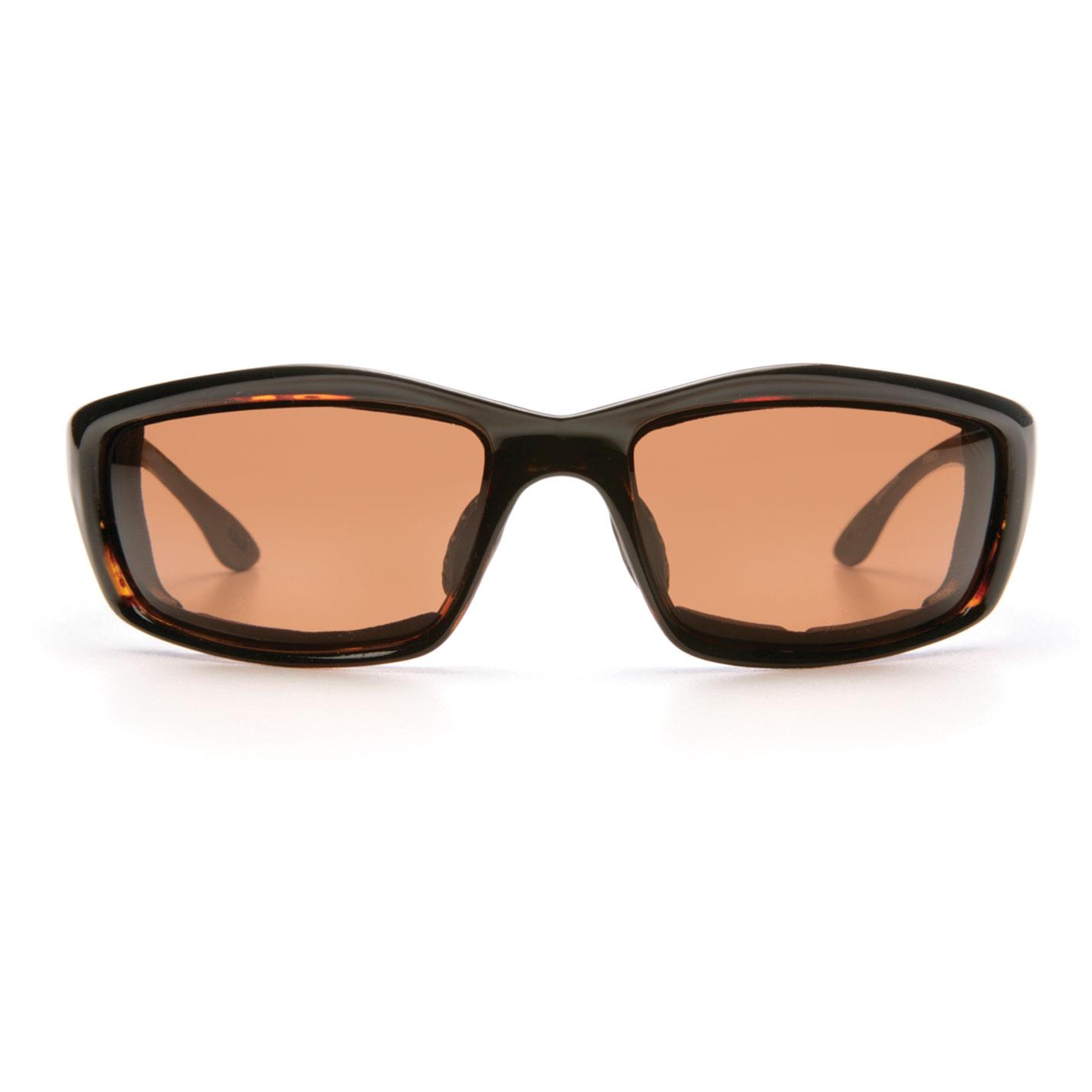 Lunettes de soleil Eyesential soulagement des yeux secs- Moyen rectangle modifié