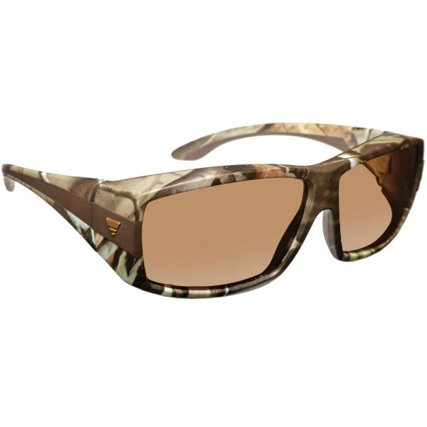 Lunettes de soleil Montures enveloppantes Haven -  Breckinridge Sport Collection