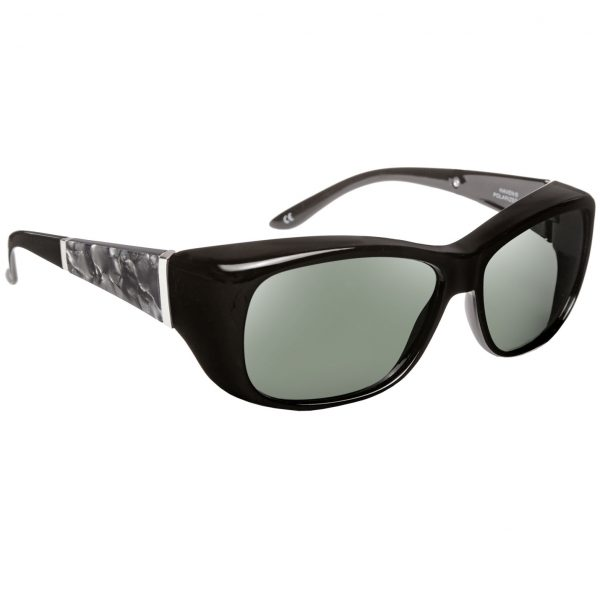 Haven Fit Over Sunglasses MORGAN-MOTHER-OF-PEARL