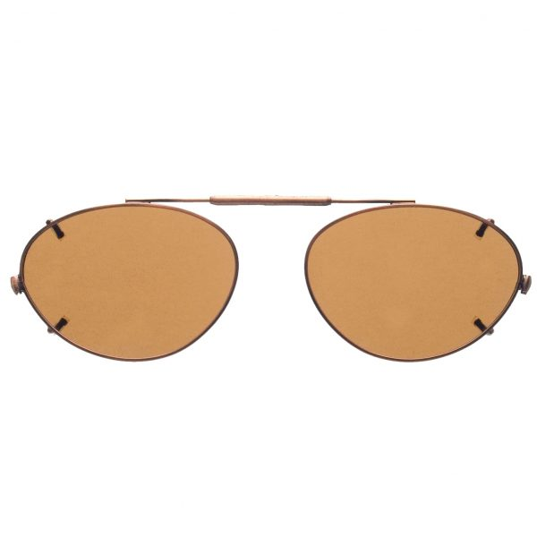 Visionaries-clips-on-sunglasses-Almond