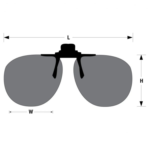 glasses diagram