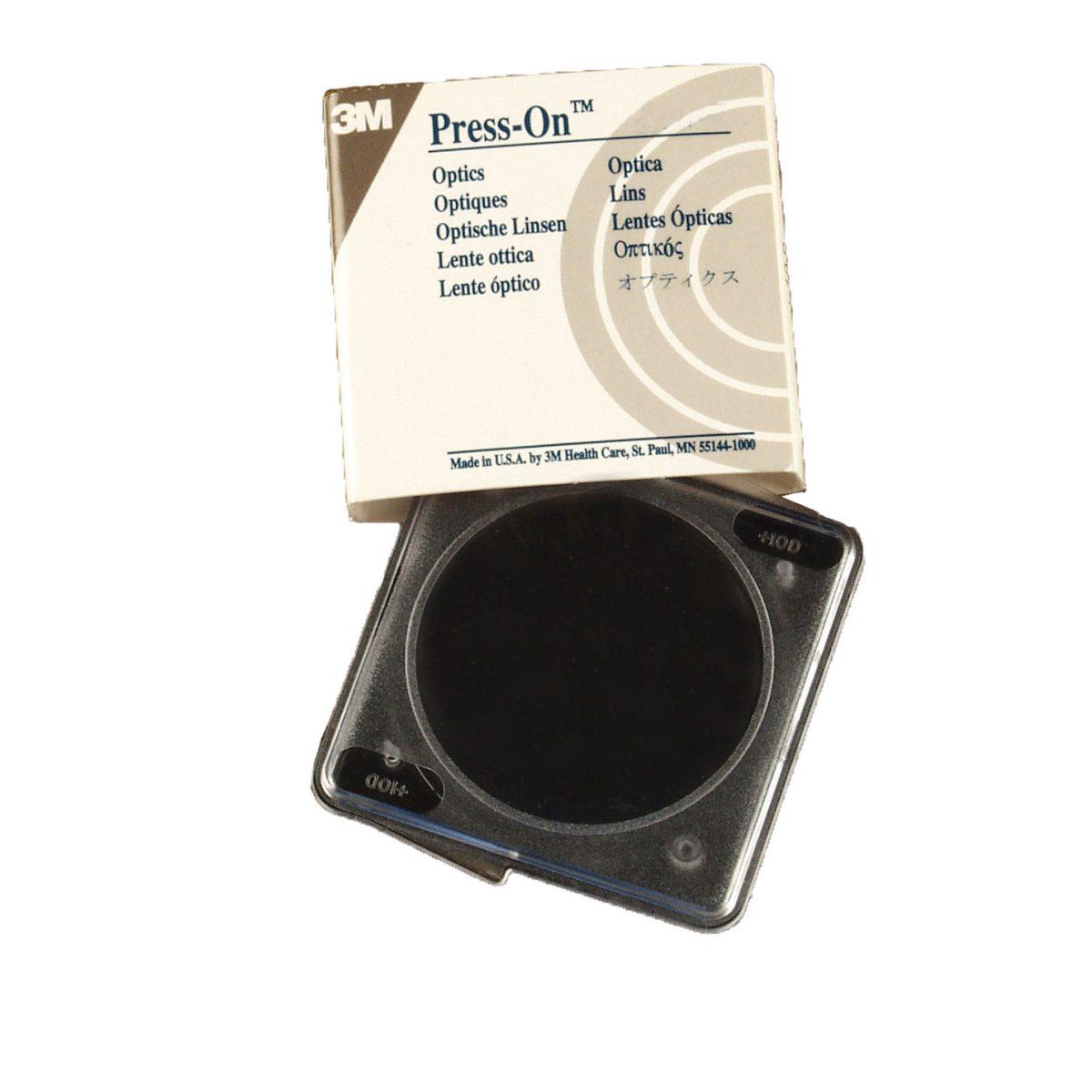 3M™ PRESS-ON™ prism lens