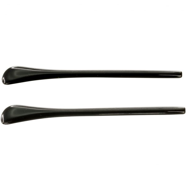 Large Paddle Acetate Temple Tips