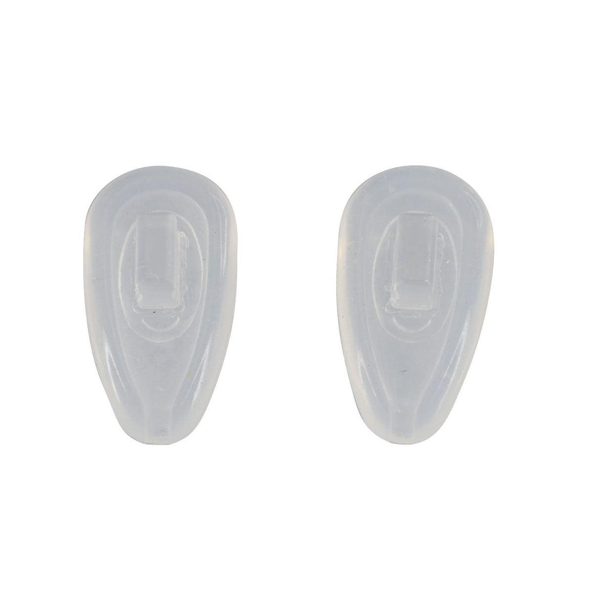 Air Active Push-On Silicone Nose Pads