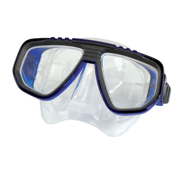 RX Diving Mask