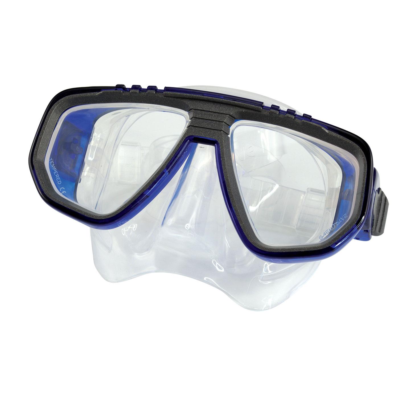 Masque de plongée RX