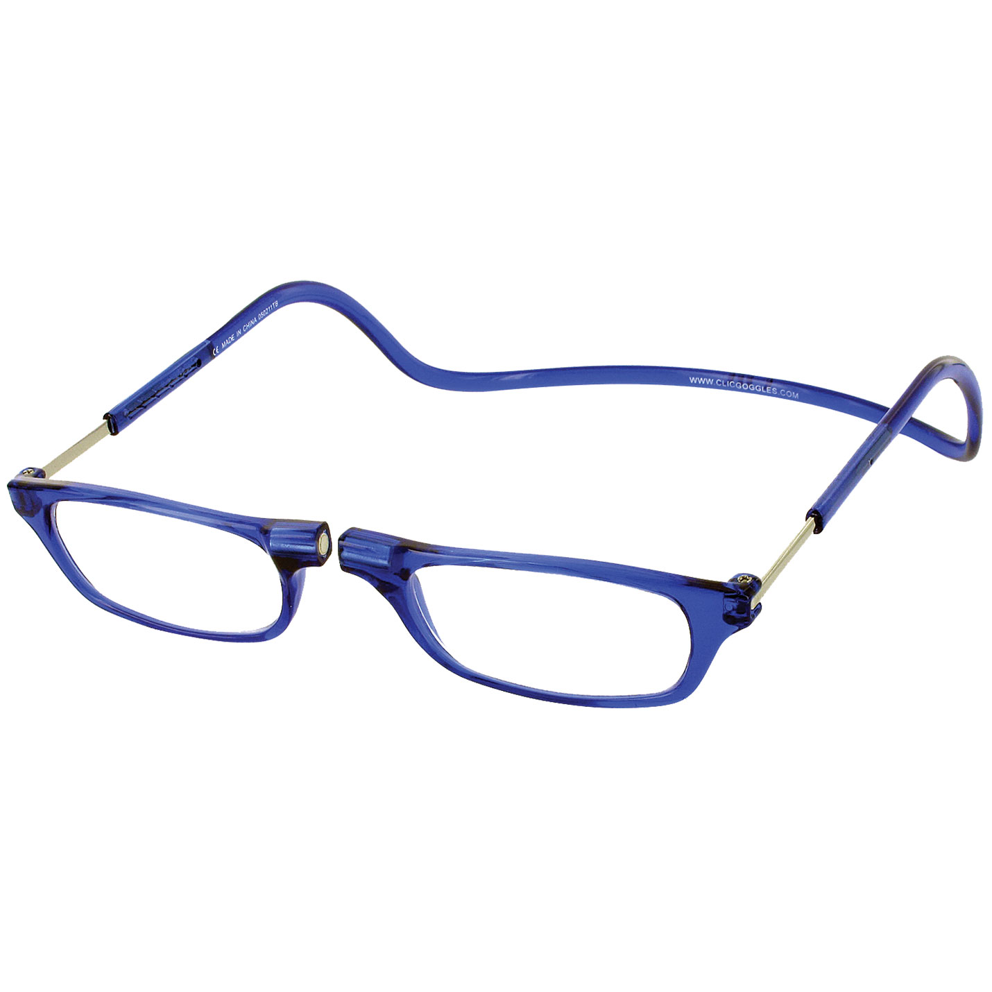 Lunettes de lecture CLiC – Blue