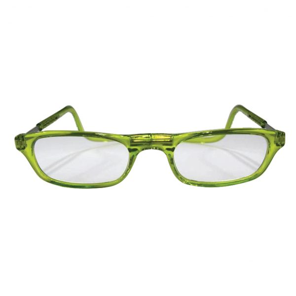 CLIC Original Readers – Lemon Lime