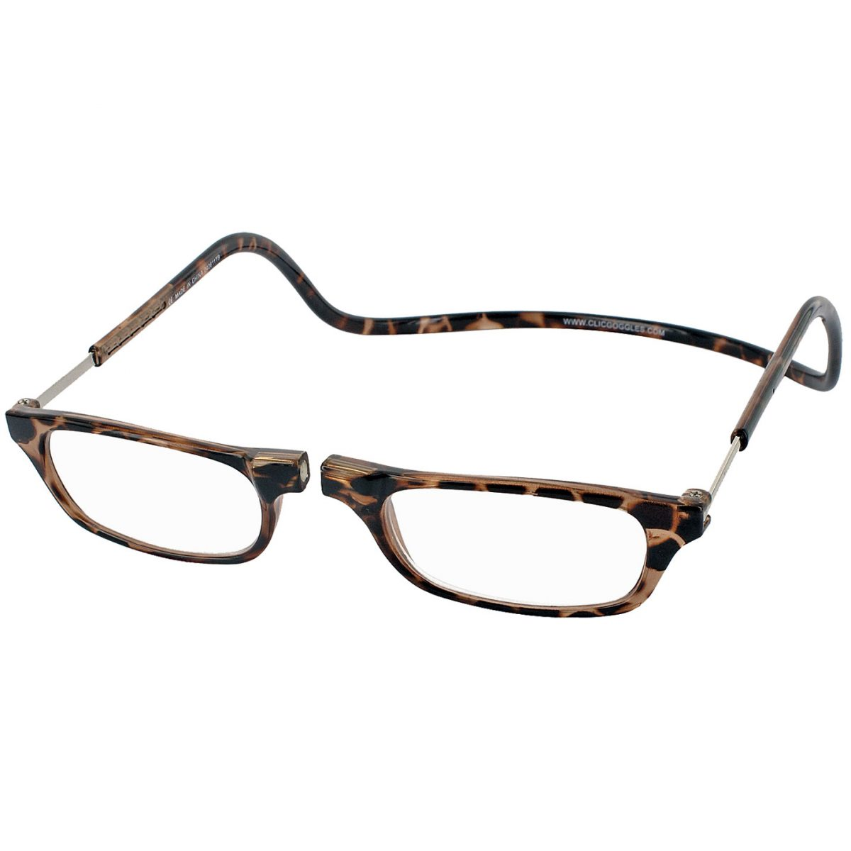 CLIC READERS ORIGINAL TORTOISE