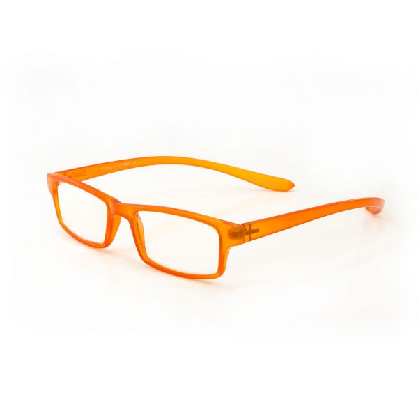 CouCou readers in Orange