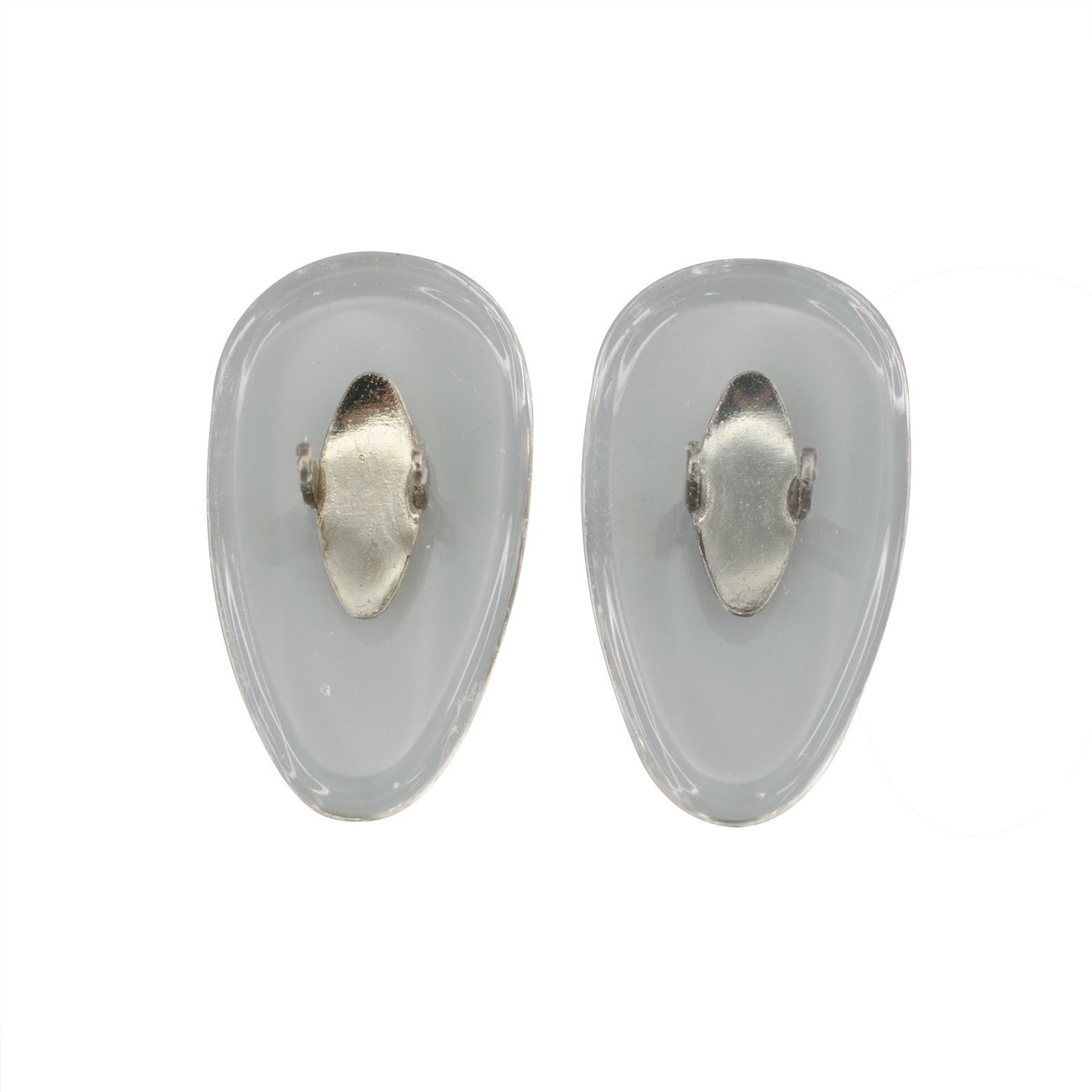adab3511eb8 Crimp-On German Silicone Nose Pads - For B L frames