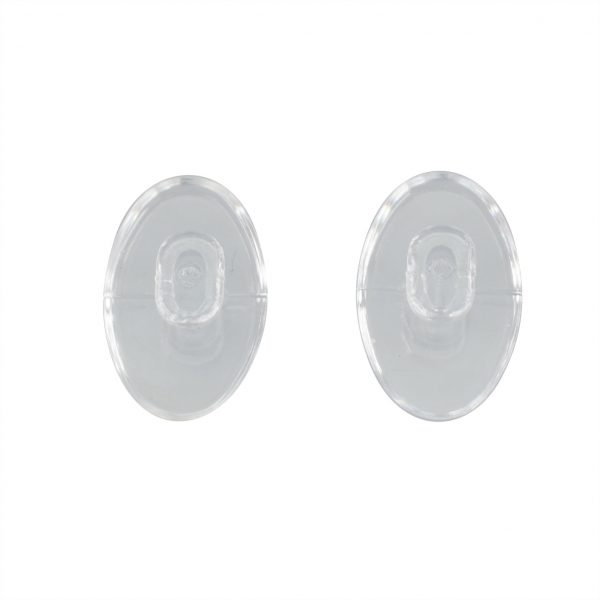 Plaquettes nasales mono en PVC