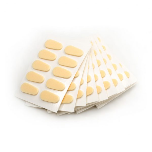 Self Adhesive Foam Nose Pads