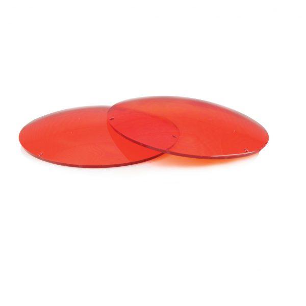 Lentilles Polycarbonate Spécialisées UV530