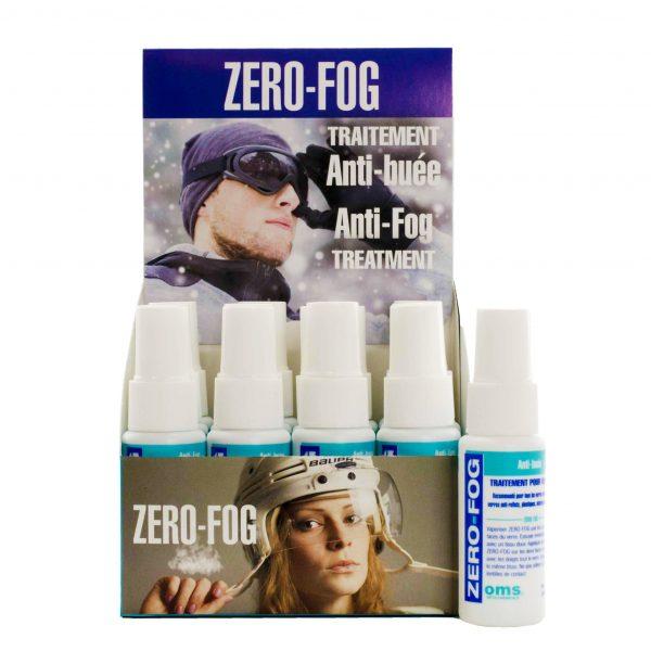 Zero-Fog 30ml