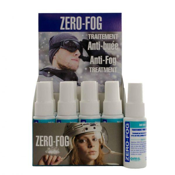 ZERO-FOG