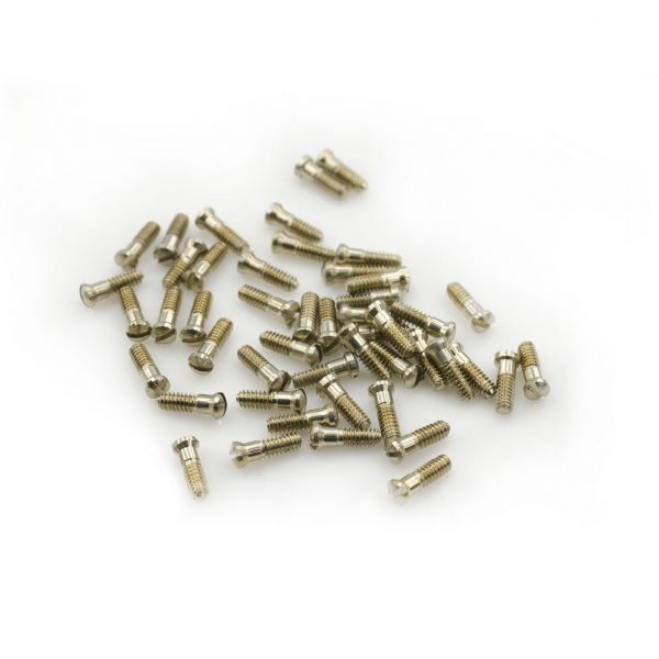 Eyeglasses Hinge Screw