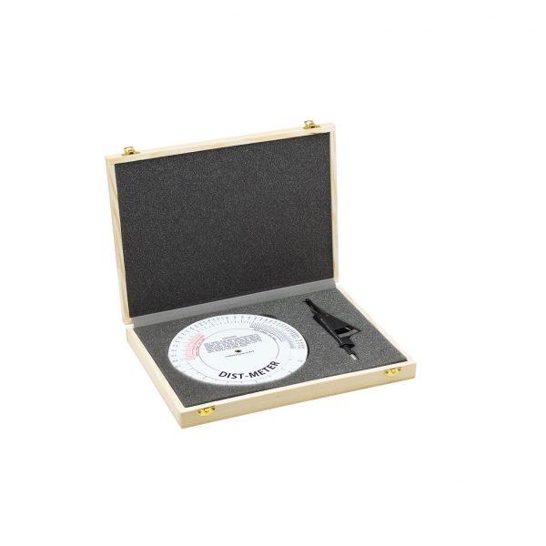 Vertex Distometer (Vertexometer)
