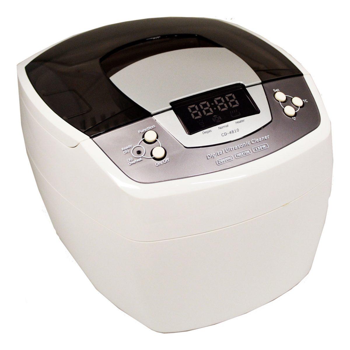 Digital Ultrasonic Cleaner