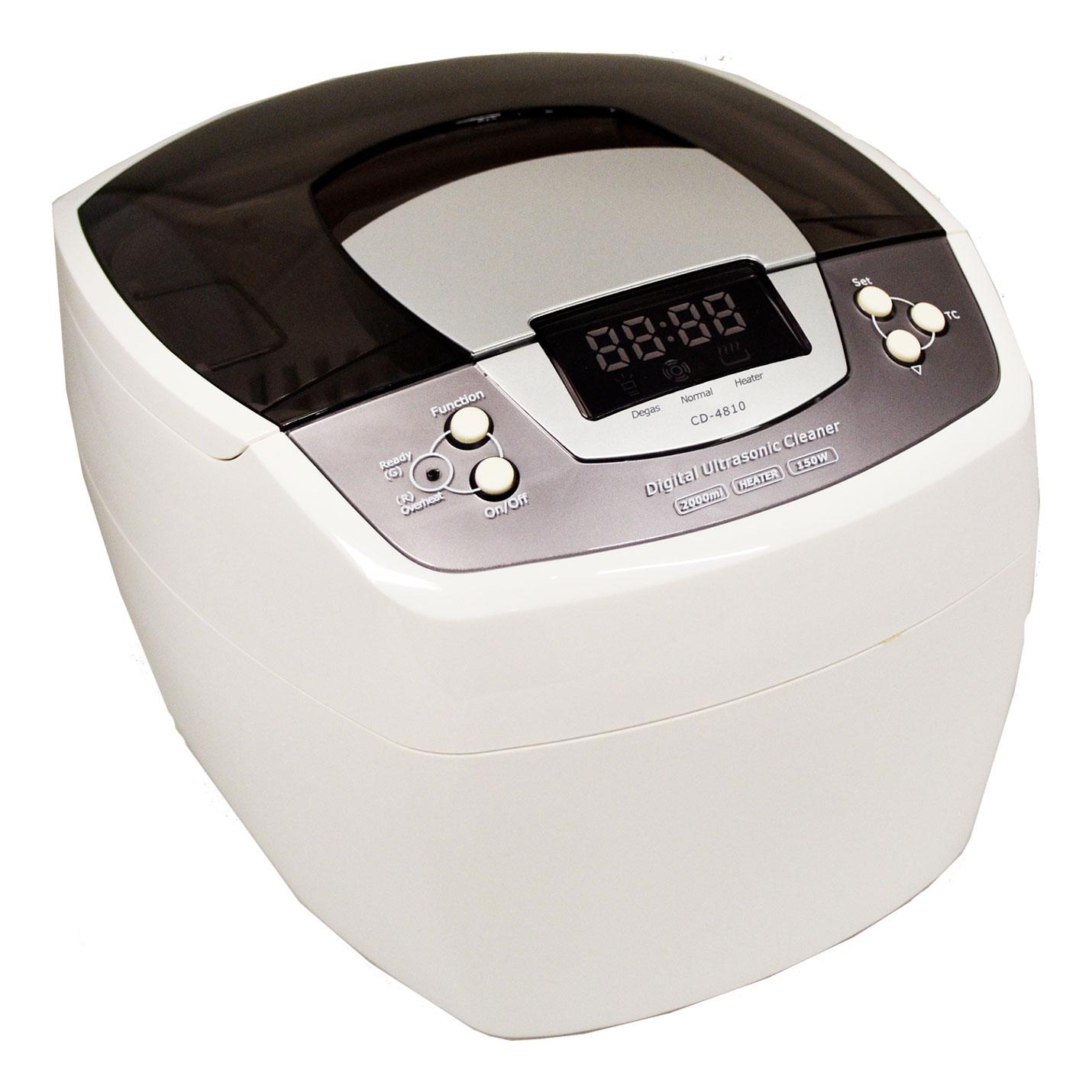 Nettoyeur à ultrasons numérique