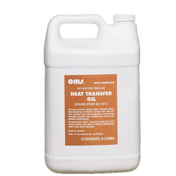 heat transfer oil 315°C