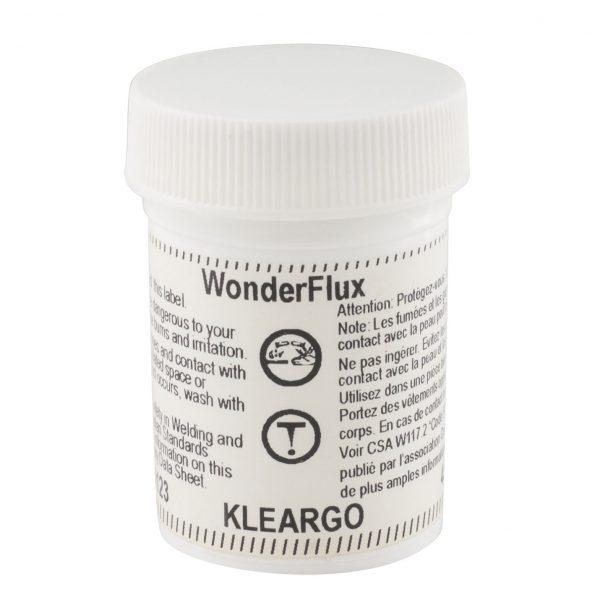 Wonderflux