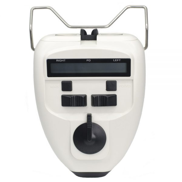 Deluxe Digital Pupillometer