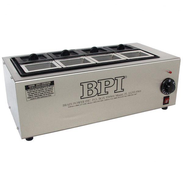 BPI MINI TANK 8 110 V No. 9902