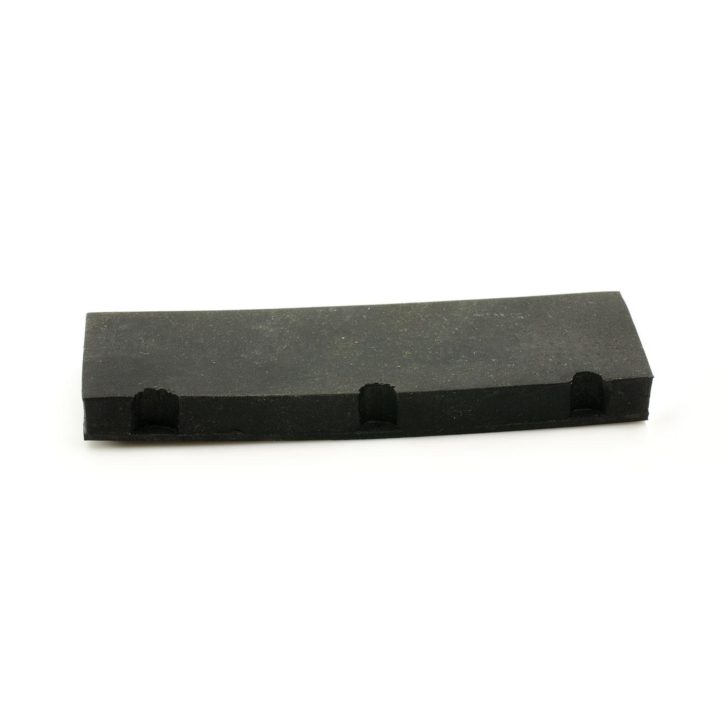 Bench Block Pièces de remplacement en caoutchoucs