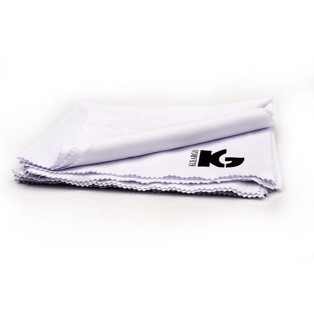 Kleargo Lab Size Microfibre Cloths