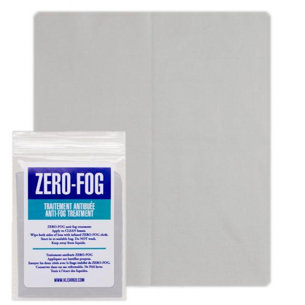 Linge Microfibre Zero-Fog (Réutilisable) – Traitement antibuée